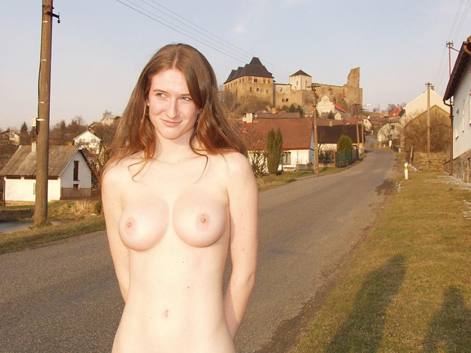Czech republic nude