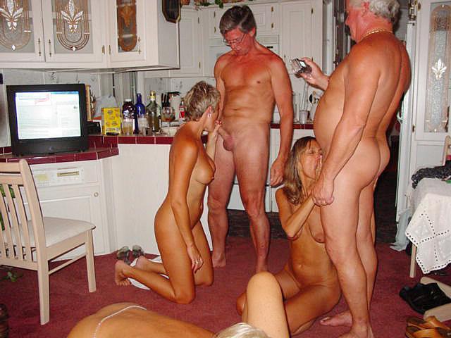 Blonde hotties farting on toilet