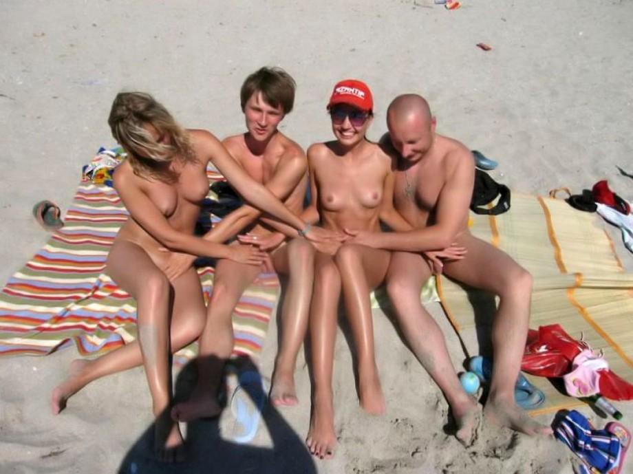nude sex Florida beach