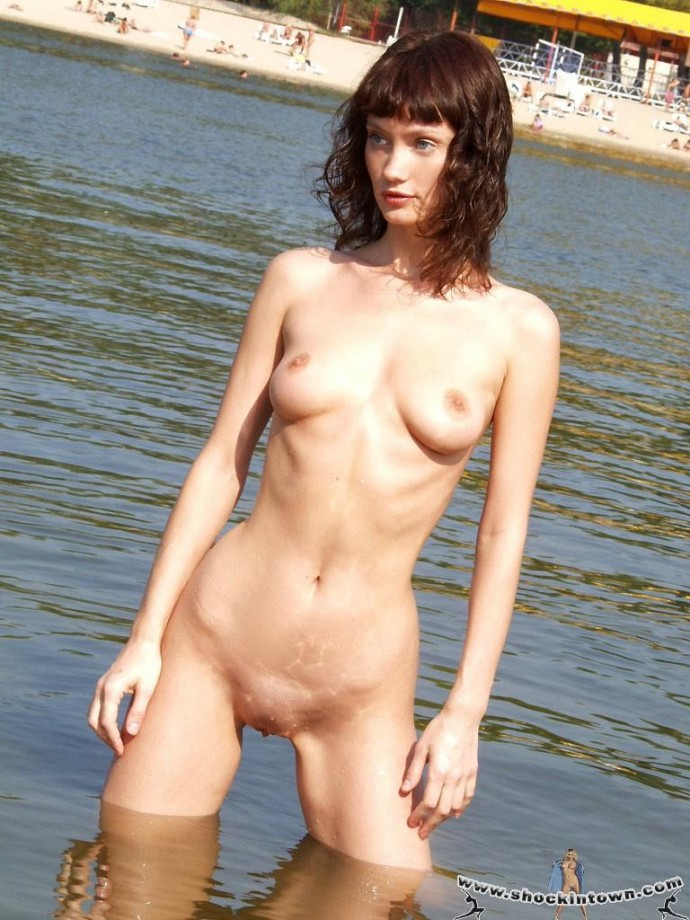 Beach (nudist)