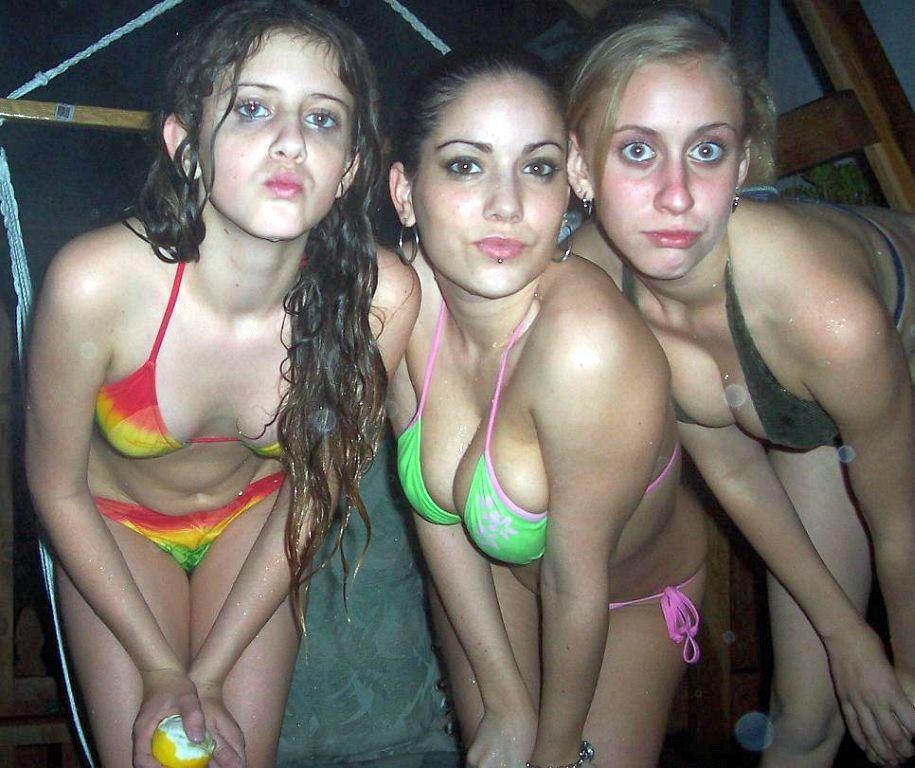 Fiji girls naked fucked