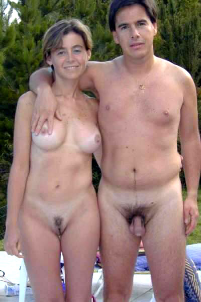 Was and Pinterest nudism couples idea