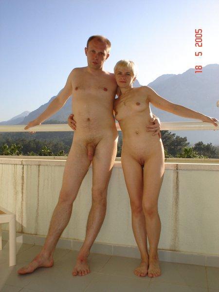 Gallery: Nudist couples / fkk   Picture: 81670   gallery nudist-couples-fkk 81670 1