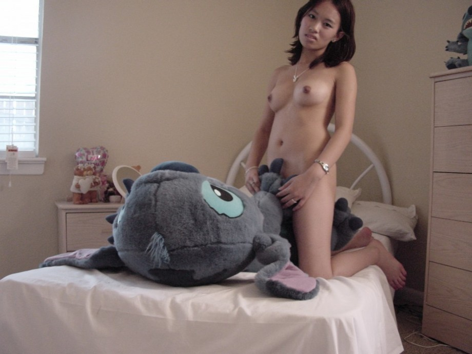 Sex with asian girls animals having