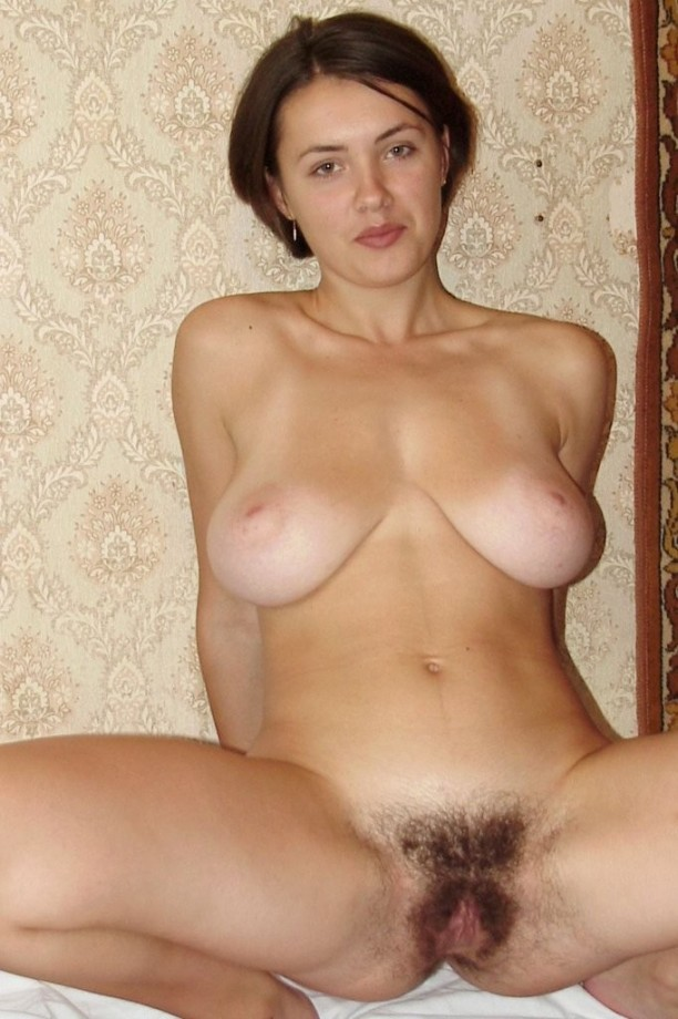 7 Yo Nude