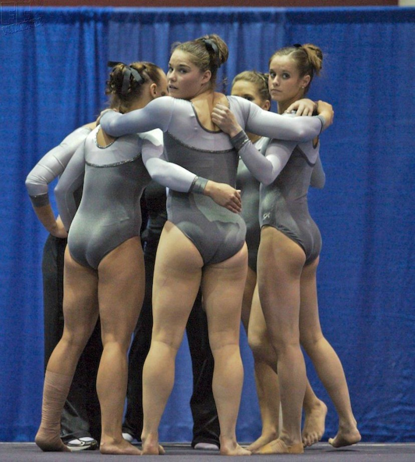 Gymnastics leotards for girls voyeur