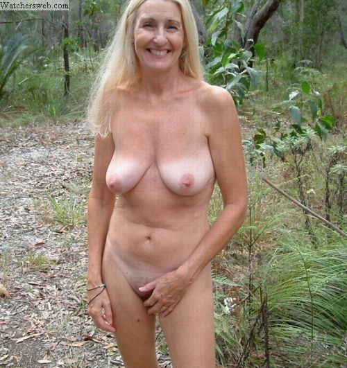 germany woman nude