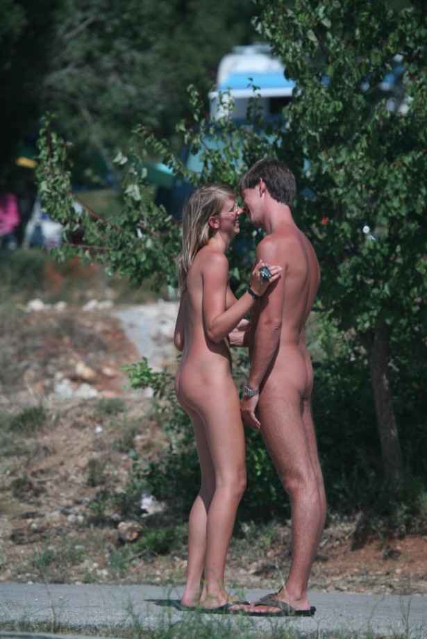 Nudist free video photos