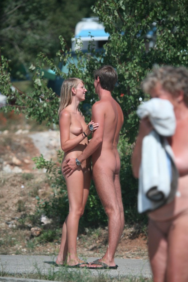 family nudists Amateur