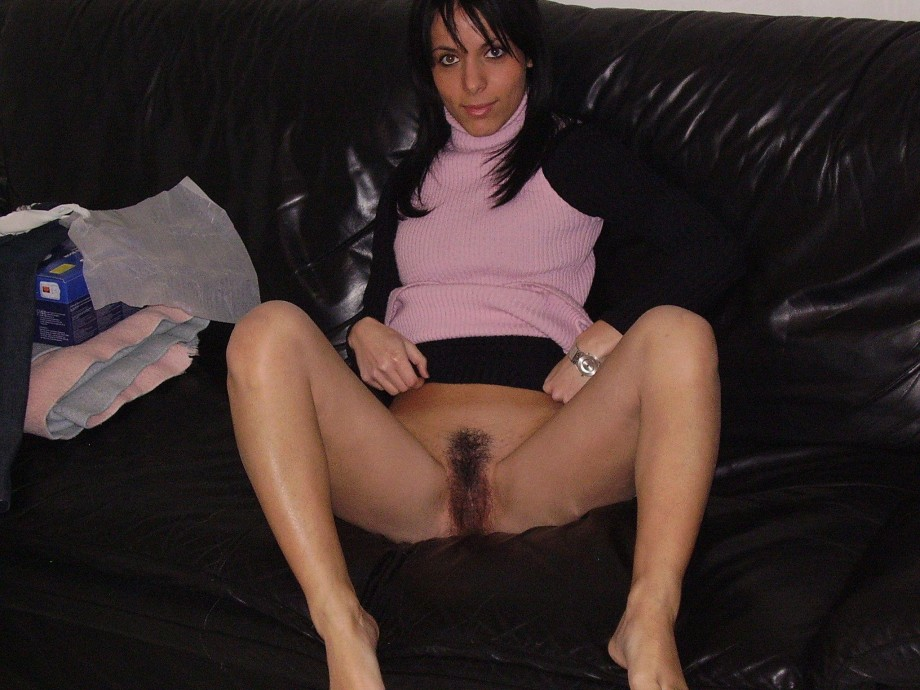 showing pussy wife Amateur