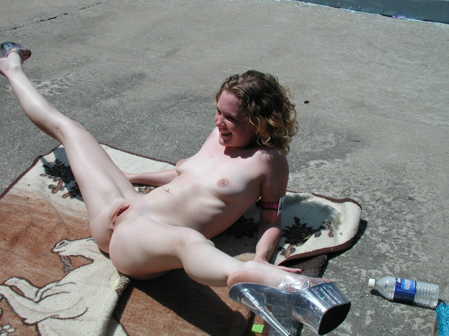 Hot naked swedish girls