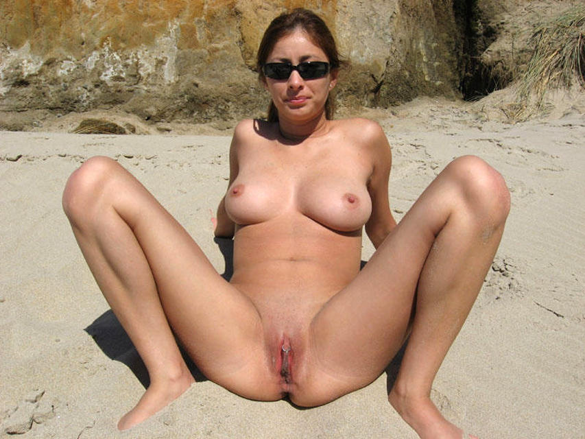 top amateur nudists