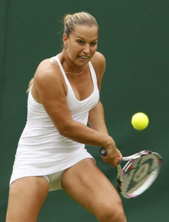 tennis player voyeur
