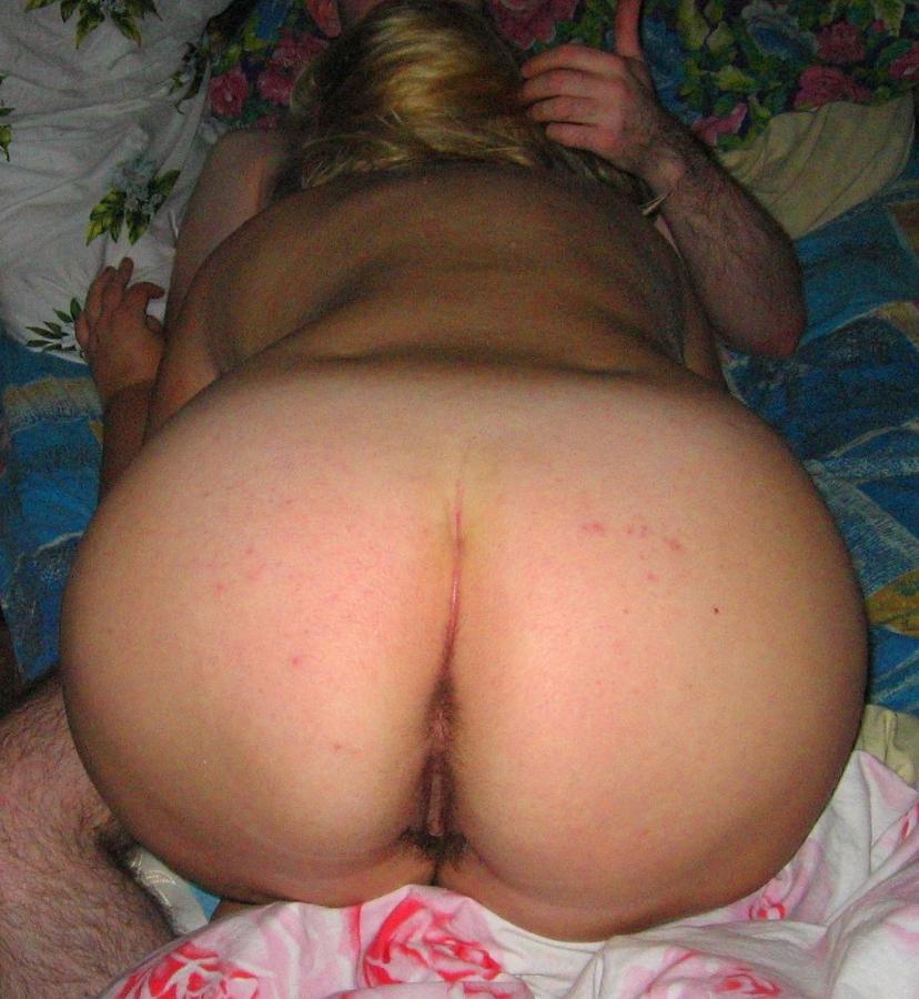Классная задница чужой жены порнуха
