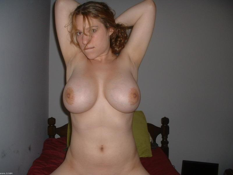 Mature Big Boob Video