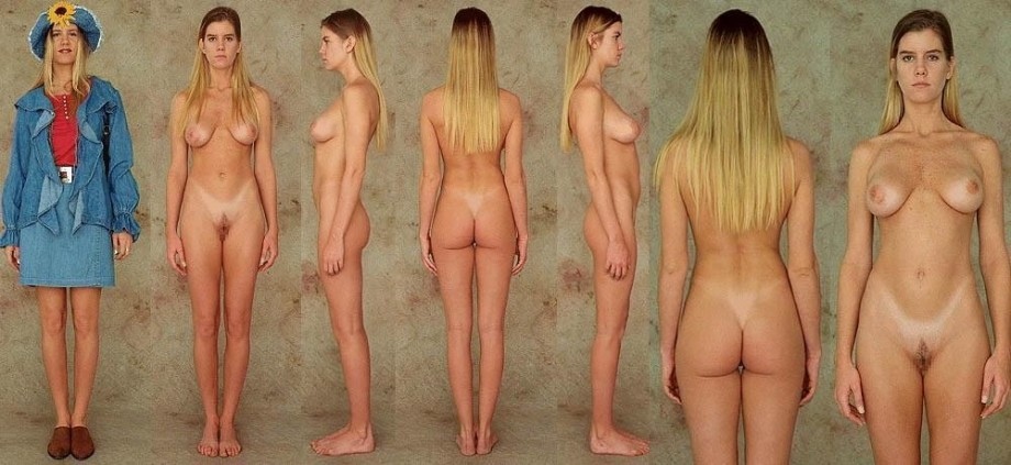 Pichunter girls dressed undressed