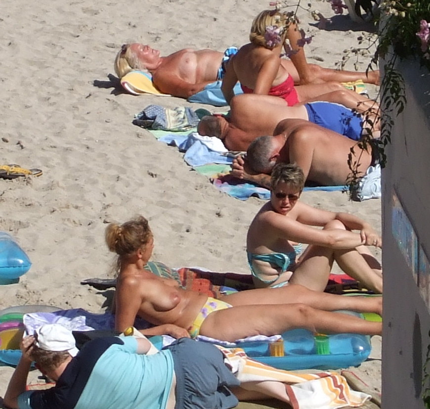Mallorca swingers