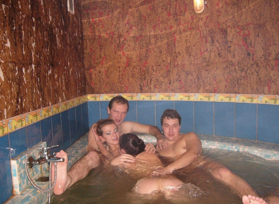 Slideshow. Rus swingers fuck girls in the sauna 92 изображений.