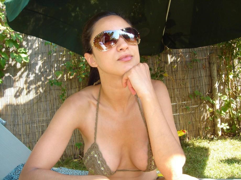 Любительское порно онлайн с отдыха