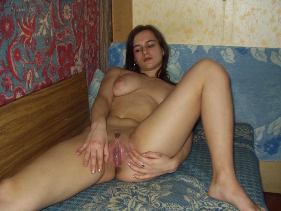 любительское домашнее русское эротическое фото