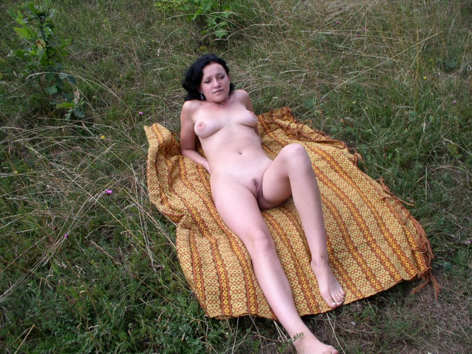 nude polish women Amateur