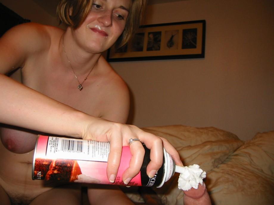 Bedroom sex scene