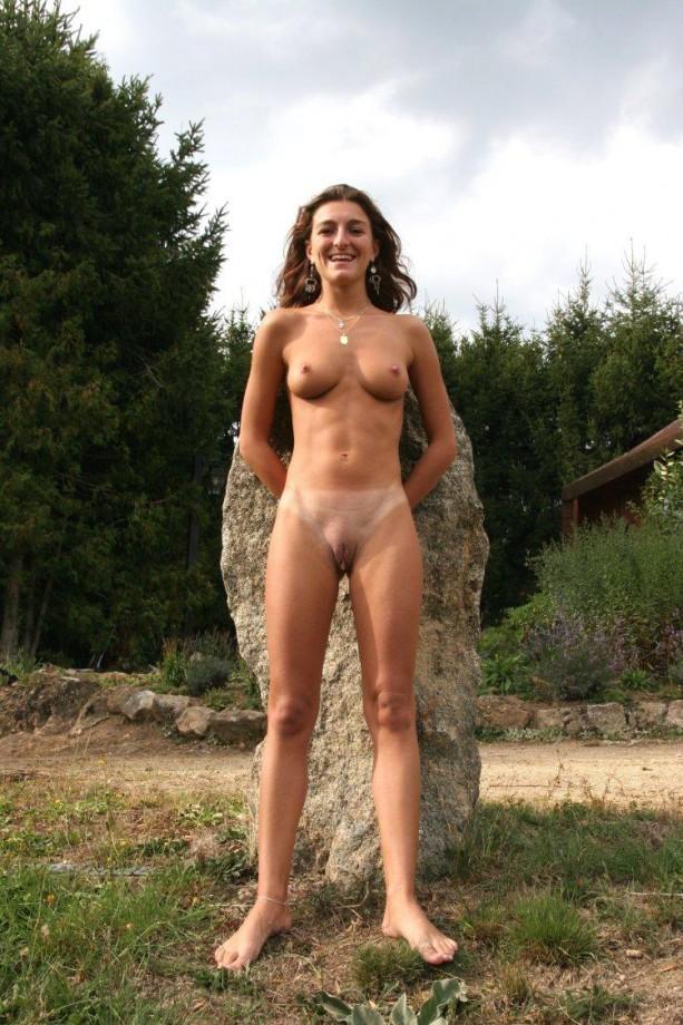 naked amteur girl milf italian