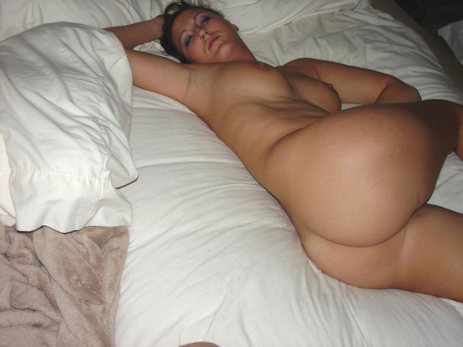 Girls sleeping naked big booty lesbians happens... You