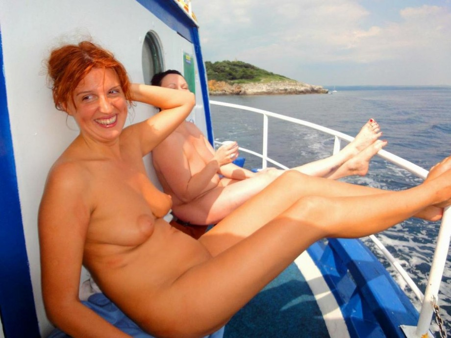 On milfs selection beach nude the beach