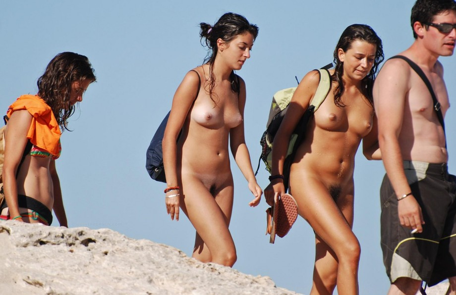 Of 2 Best Real Nude Beach.