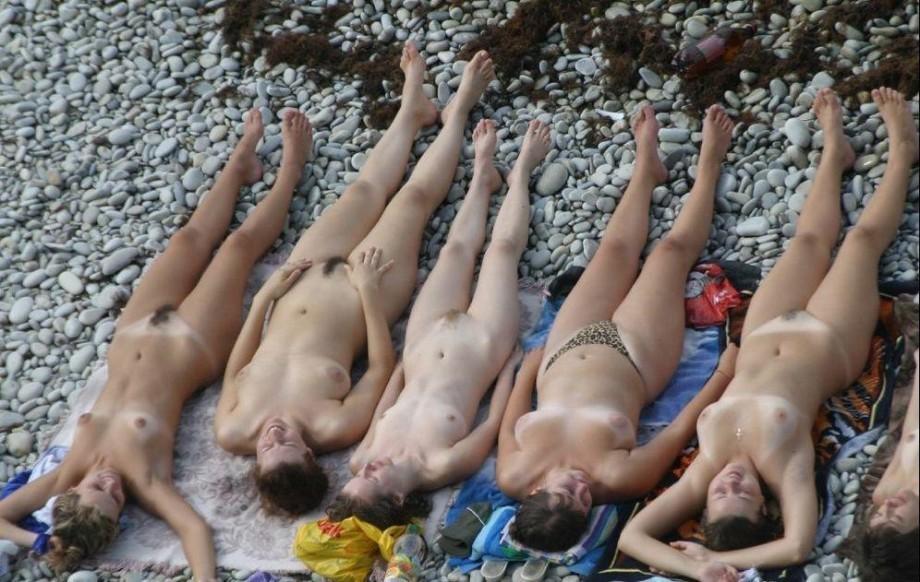 Damn! What photo nudiste junior