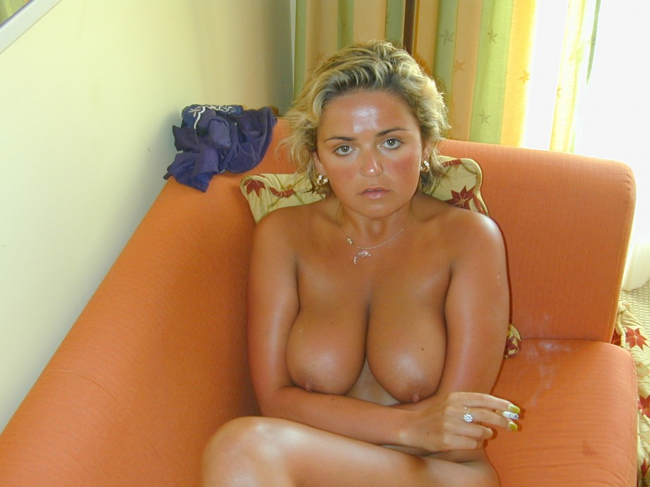 Busty gallery polish