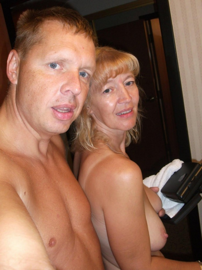 nude german couples