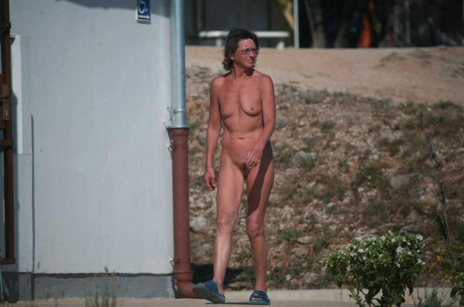 Gallery: Nude beach camping bath house | Picture: 299570 ...