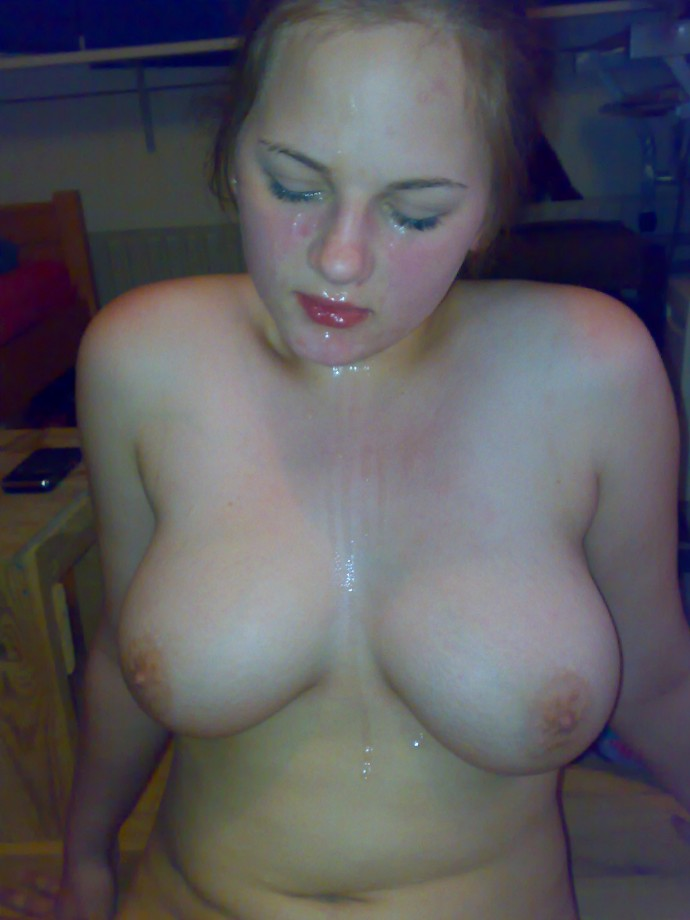 Beautiful busty bbw loves to talk about her nice big tits