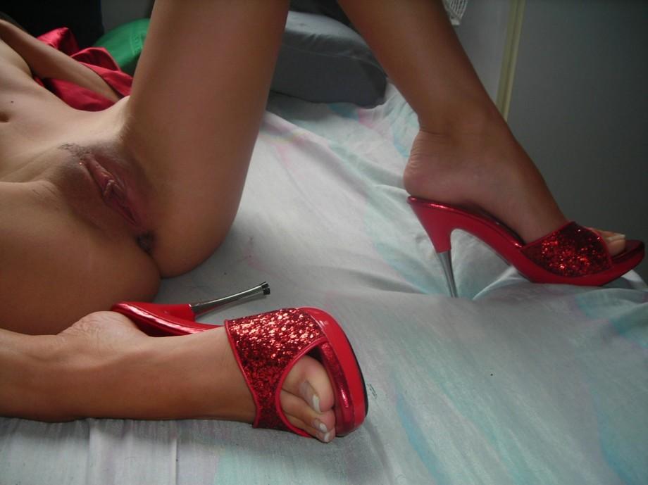 интим фото женских пальчиков на ногах