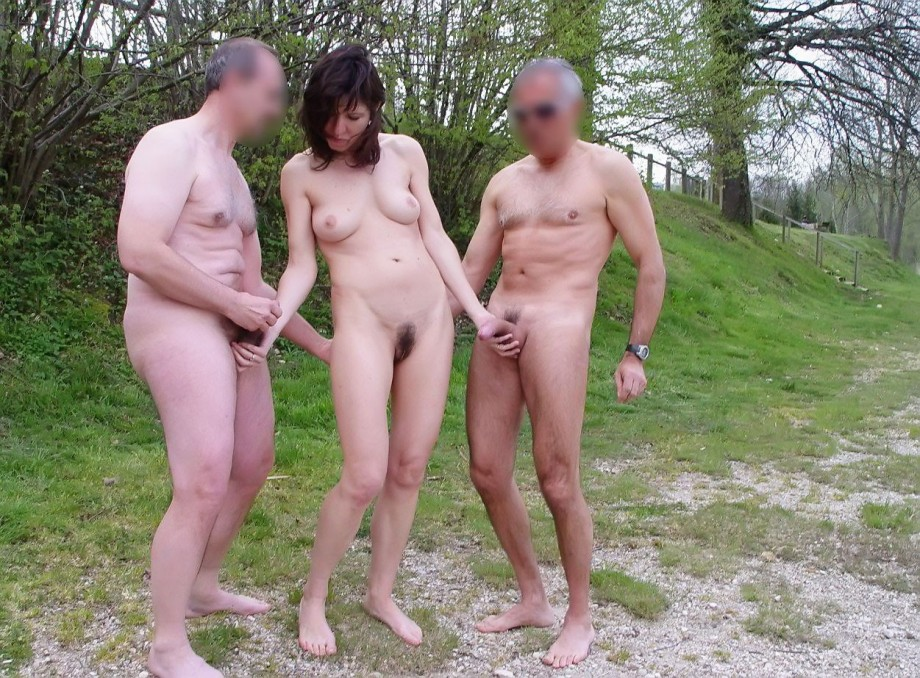 Фото и видео голых женщин и мужчин