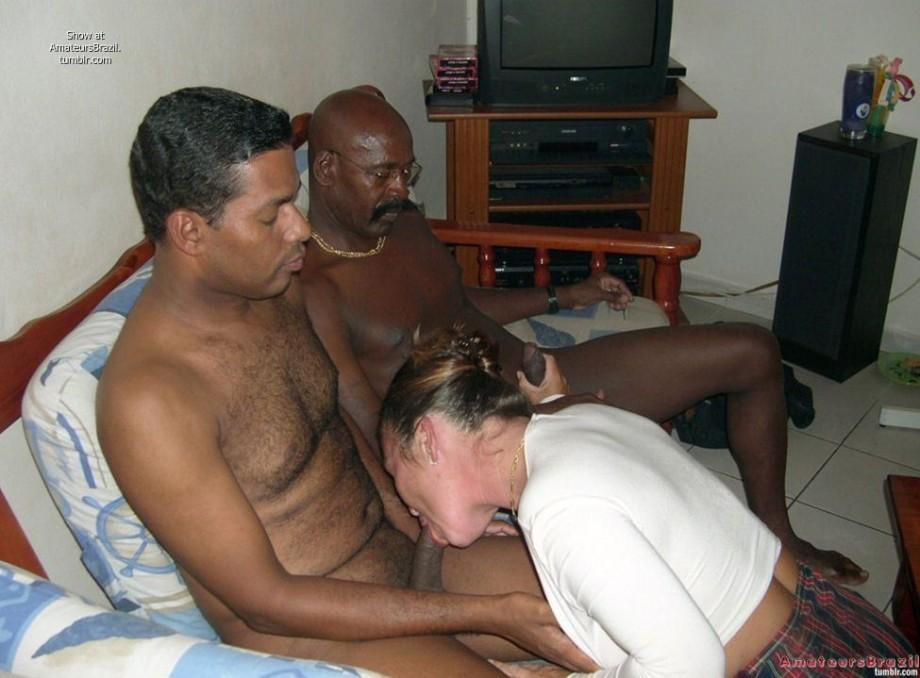 Gay black fucks white gay sample