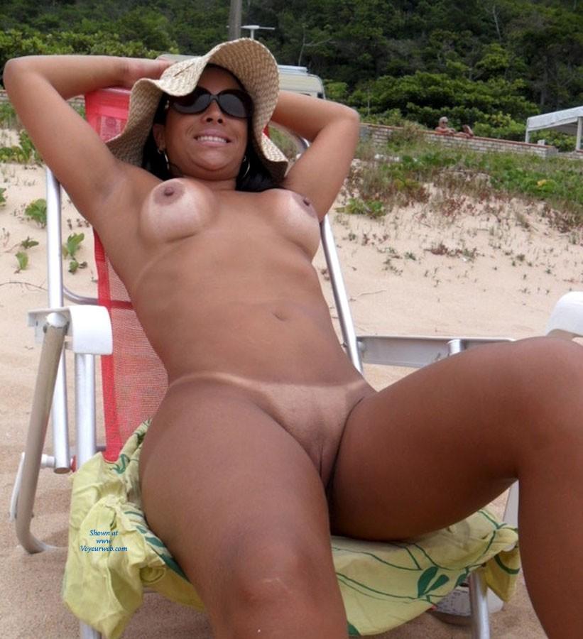 Women naked brazilian Brazil
