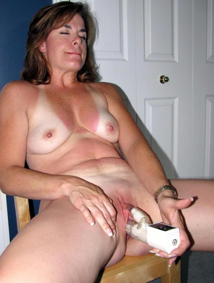 порнофото зрелого оргазма