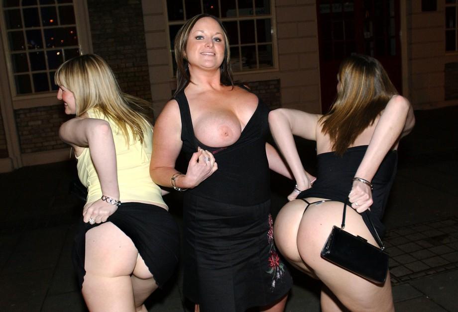 naturist pageant photos