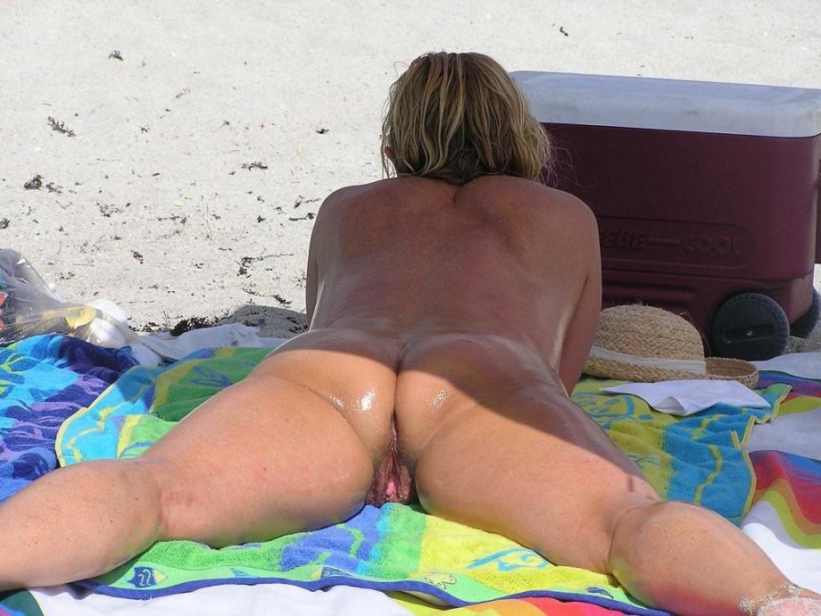 фото голая мама на пляже № 5561