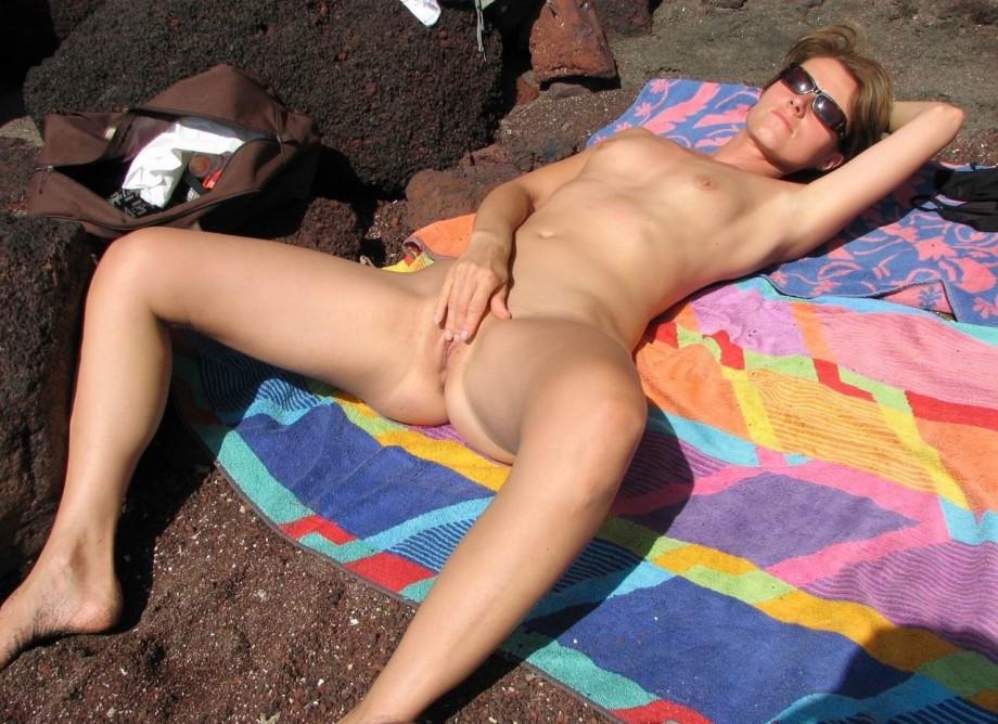 Summer living cabana striped outdoor pillow