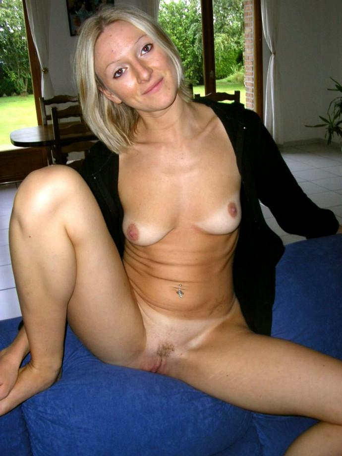 naked larkin love