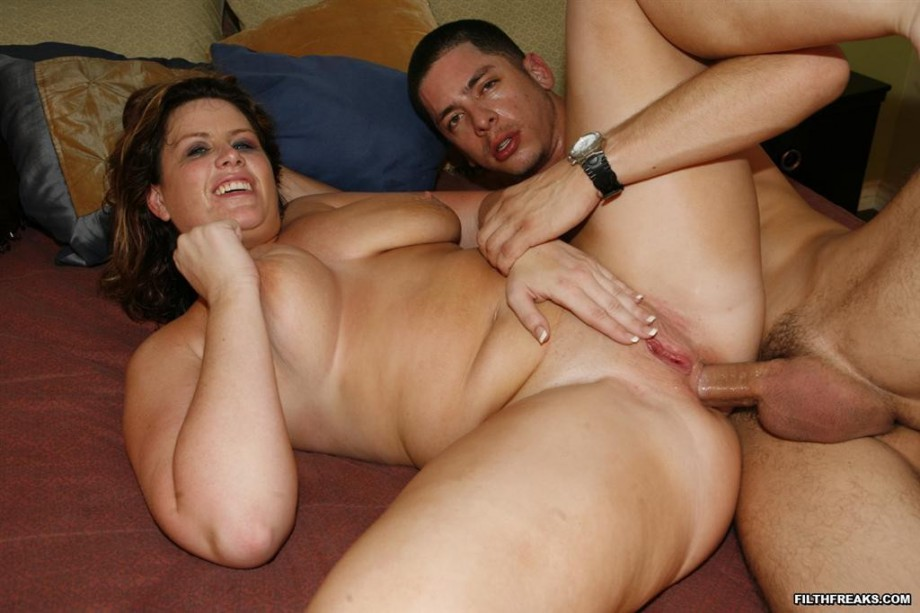 George lopez show masiela lusha fake nude