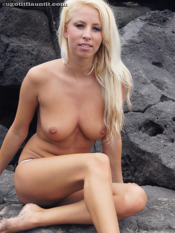 free amateur beach porn