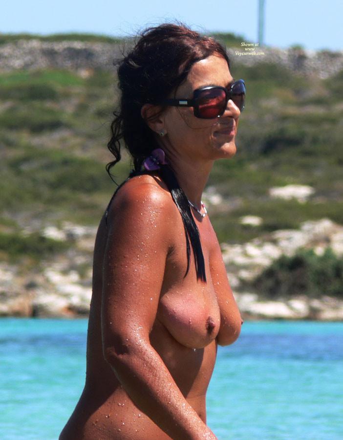Greece nude beach girls opinion, interesting