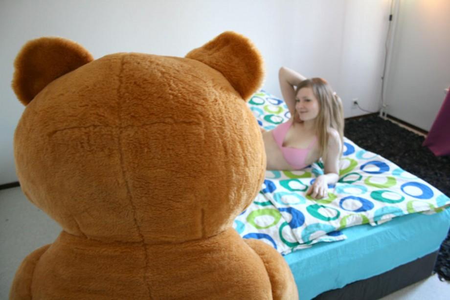 Смотреть Тедди Эротический