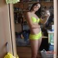 Nude gf posing for orlando bloom