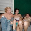 Two young teen lesbians #4